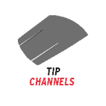 Tip Channels