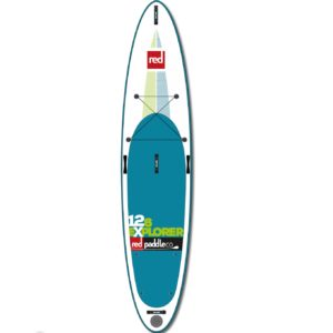 Red Paddle Board 12'6″ Explorer