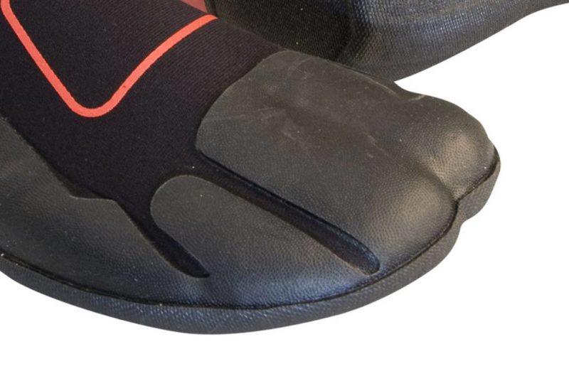 Flux Boot