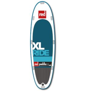 Red Paddle Board 17'0″ XL Ride